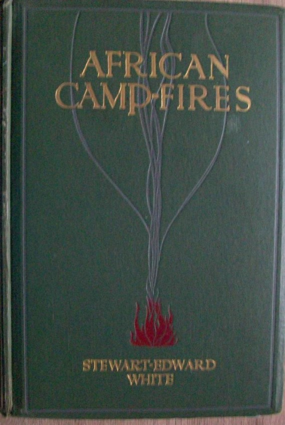 African Camp-Fires