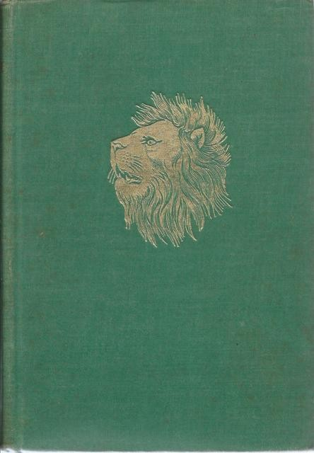 BIG GAME HUNTING AND ADVENTURE, 1897-1936