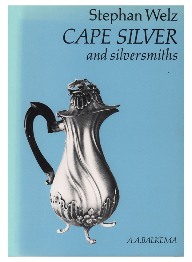 CAPE SILVER & SILVERSMITHS :