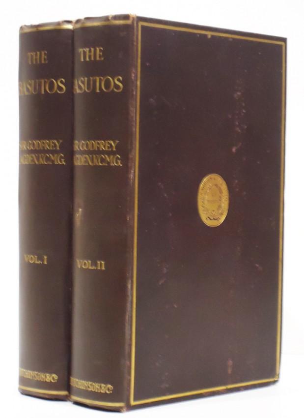 THE BASUTOS