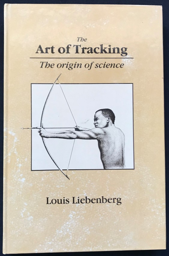 THE ART OF TRACKING