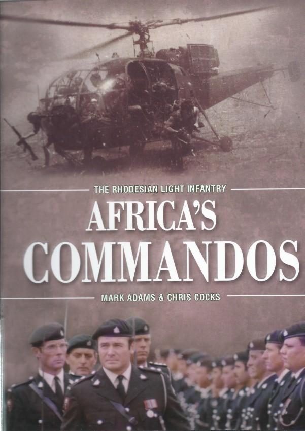 AFRICA'S COMMANDOS: