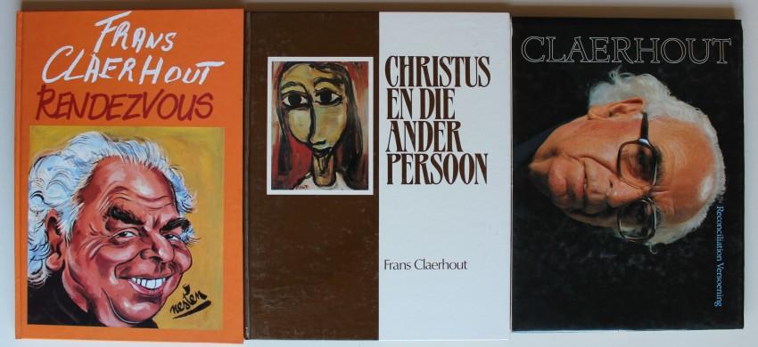Rendezvous , Christus en die ander persoon & Reconciliation / Versoening