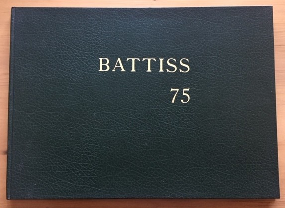 BATTISS 75
