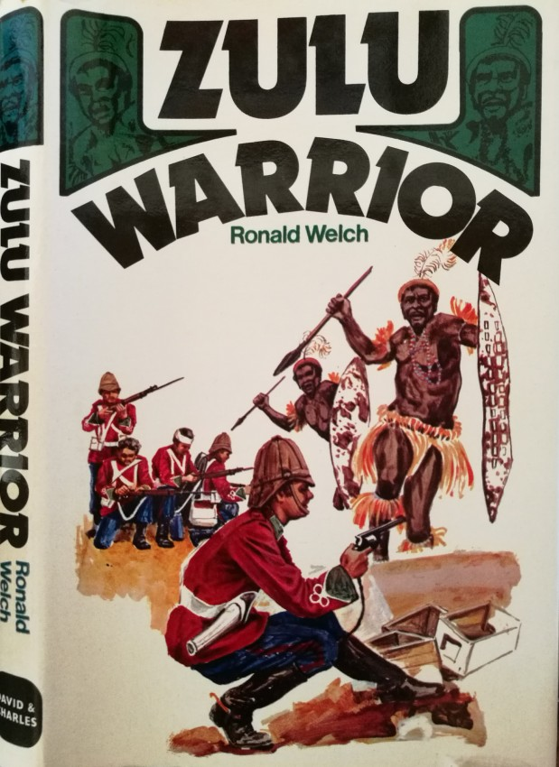 Zulu Warrier (1974)