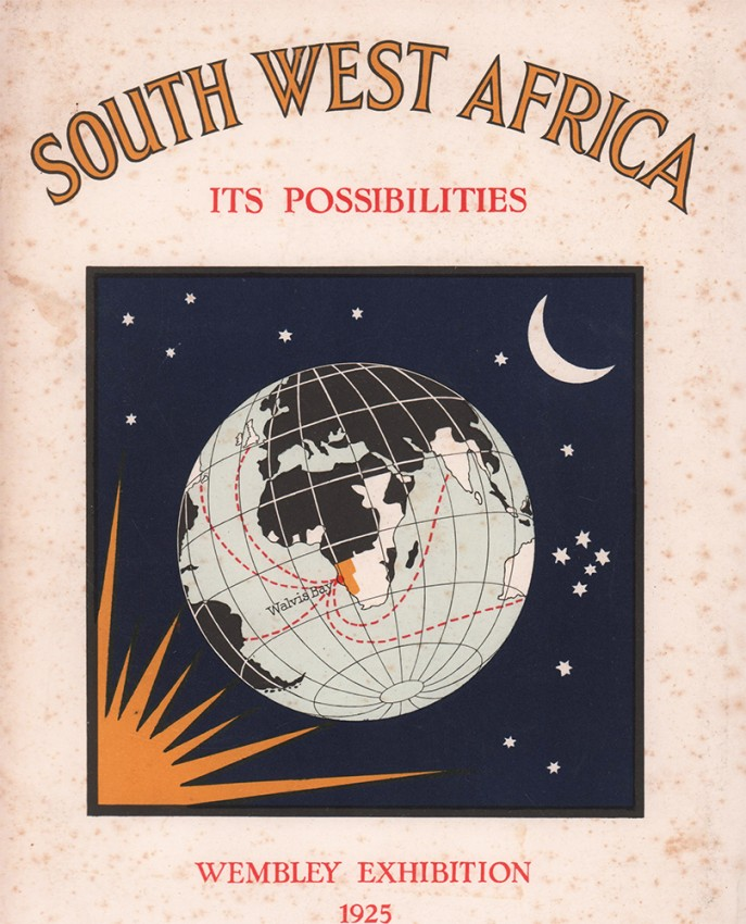 South West Africa Administration