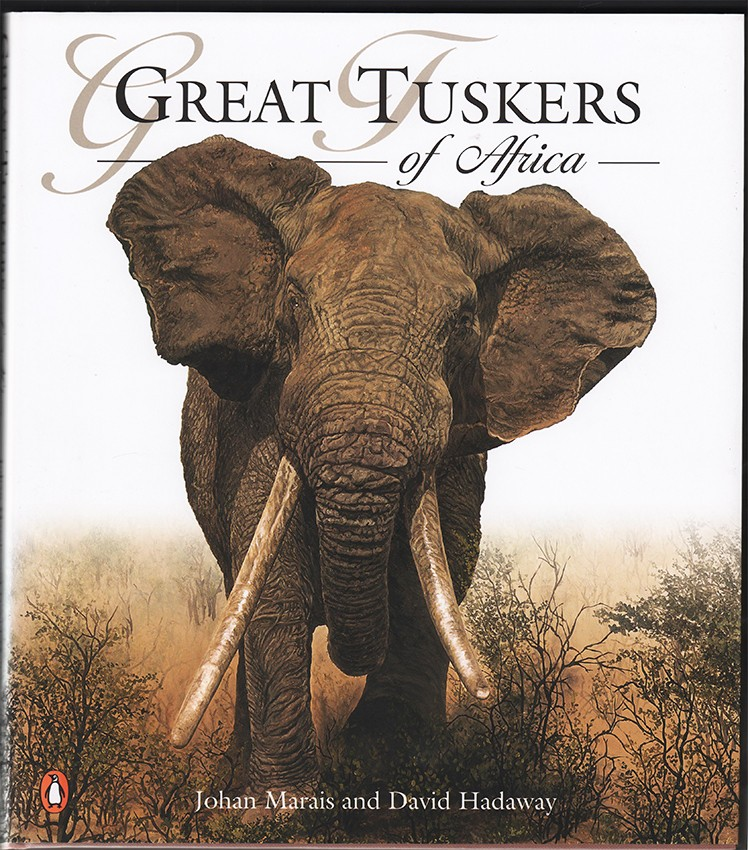 GREAT TUSKERS OF AFRICA (presentation copy)