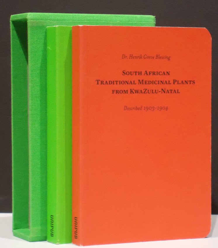 SOUTH AFRICAN TRADITIONAL MEDICINAL PLANTS FROM KWAZULU NATAL (presentation copy)