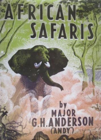 African Safaris (First Safari Press Edition)