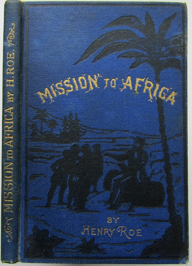 Mission to Africa