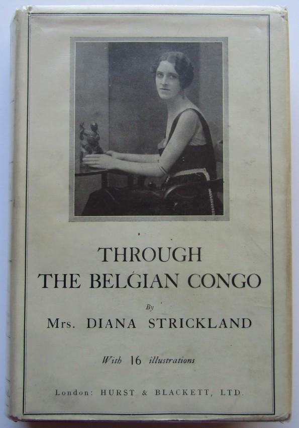 Through the Belgian Congo