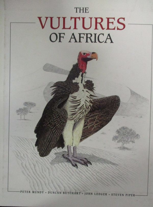 THE VULTURES OF AFRICA