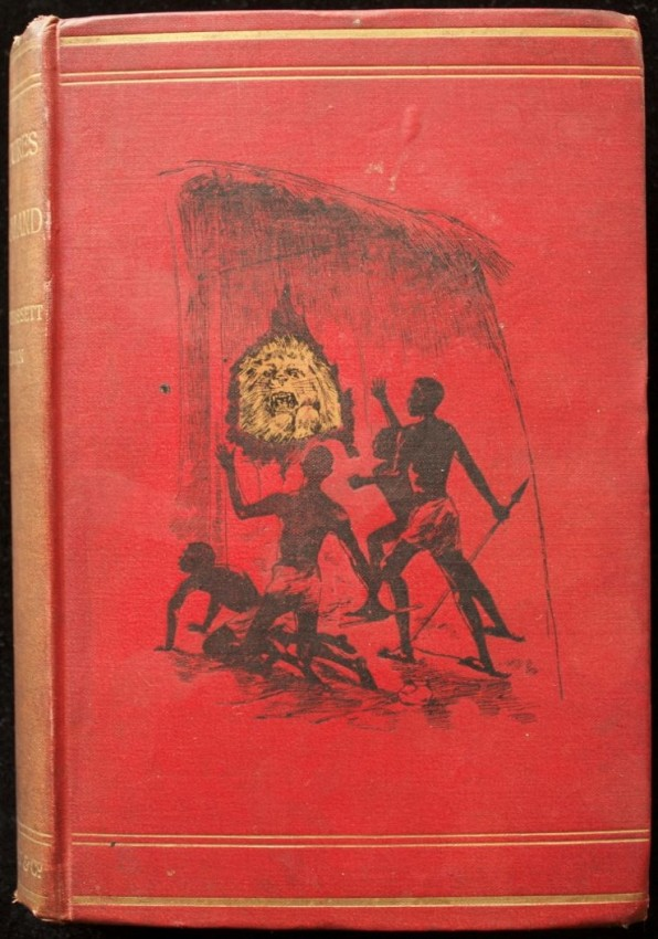 Adventures in Mashonaland by Two Hospital Nurses (1893)