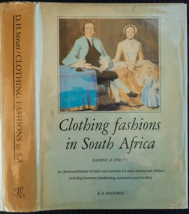 CLOTHING FASHIONS IN SOUTH AFRICA