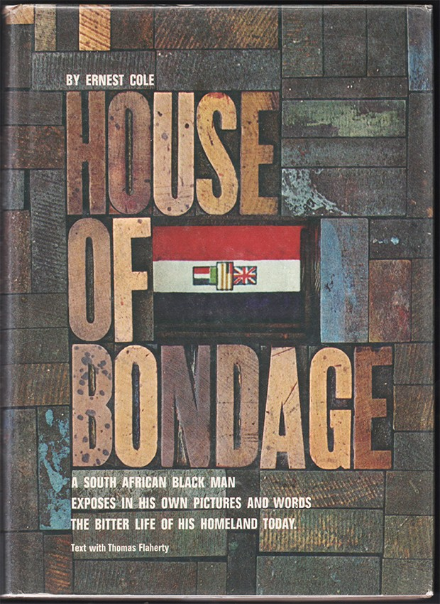 HOUSE OF BONDAGE