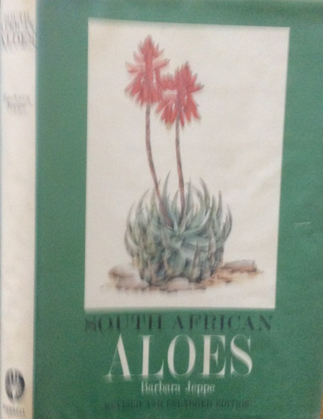 South Africa Aloes (revised and enlarged edition)