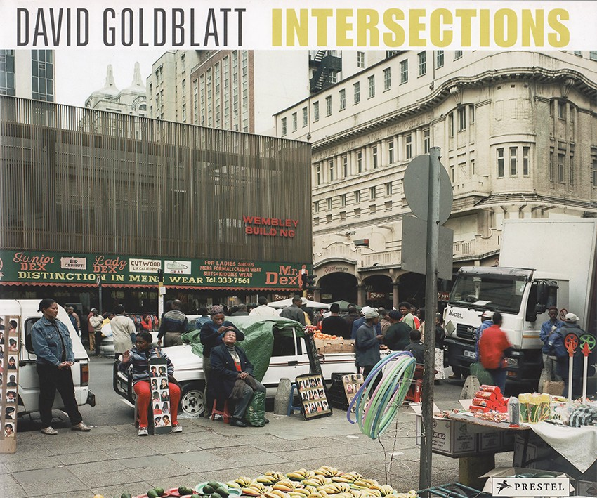 INTERSECTIONS (Signed by the photographer)