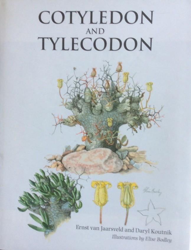 Cotyledon and Tylecodon