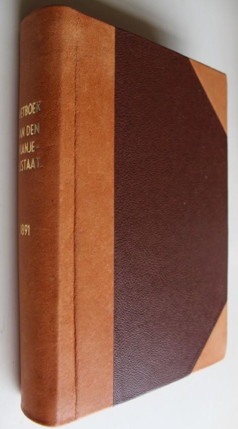 Wetboek van den Oranjevrijstaat 1891