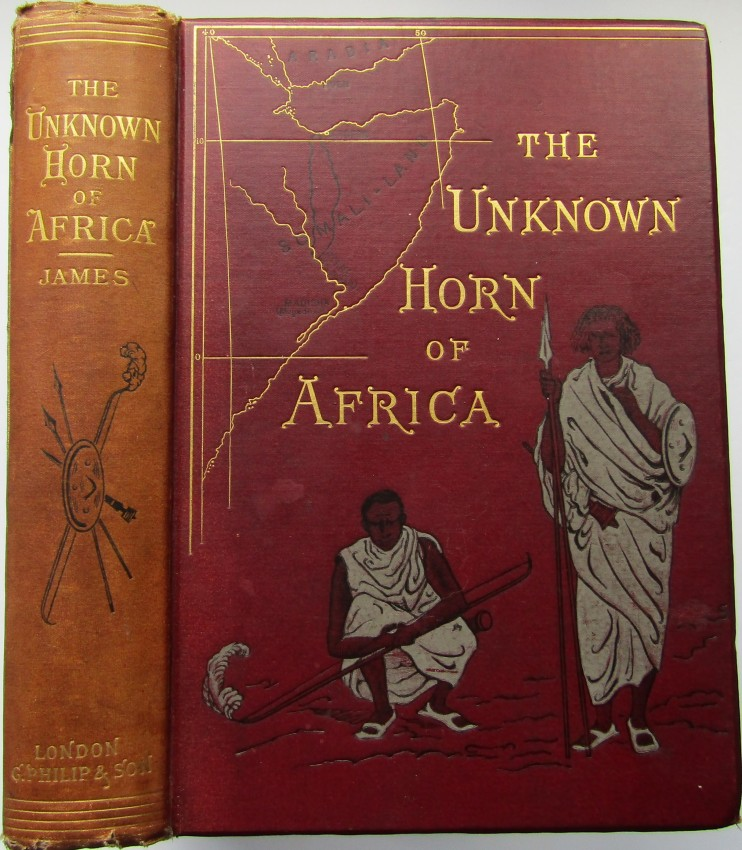 The Unknown Horn of Africa