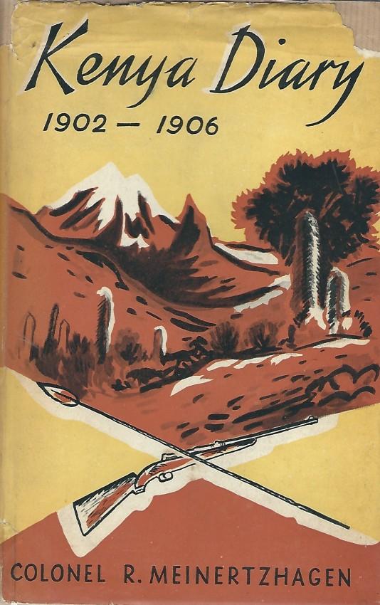 Kenya Diary 1902-1906