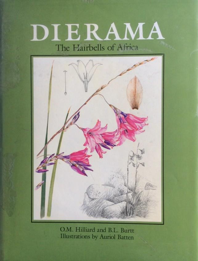 Dierama. The Hairbells of Africa