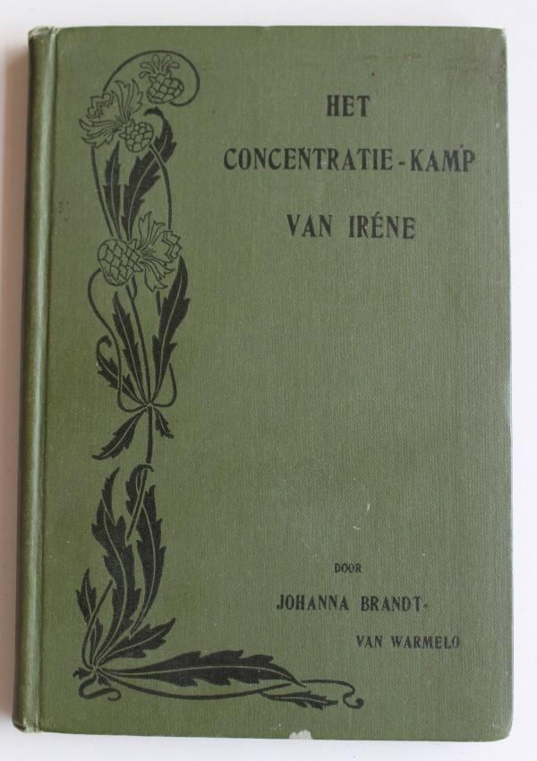 Het Concentratie-kamp van Irene (1905)