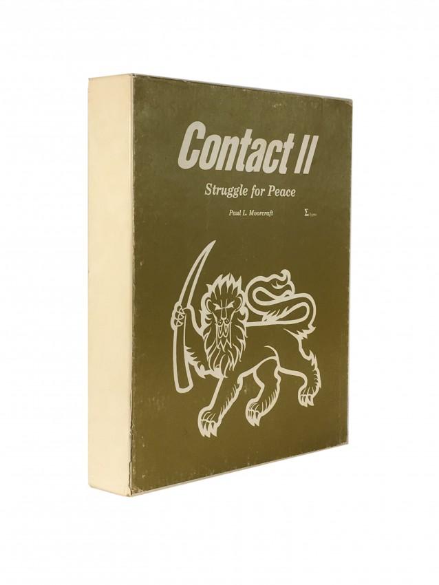 Contact II Struggle For Peace