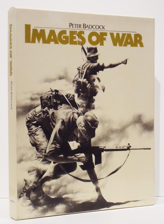 IMAGES OF WAR (De luxe edition)