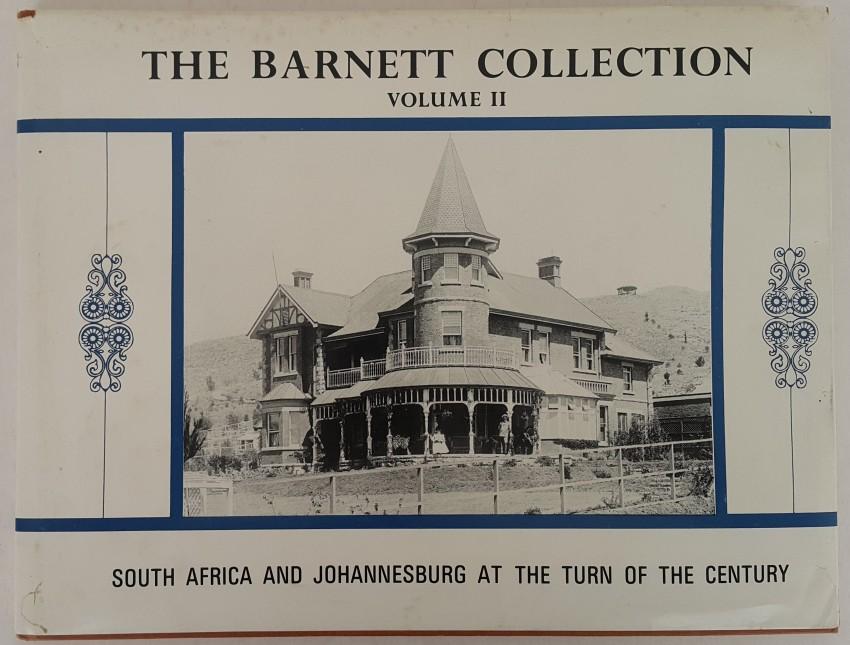 The Barnett Collection Volume II.