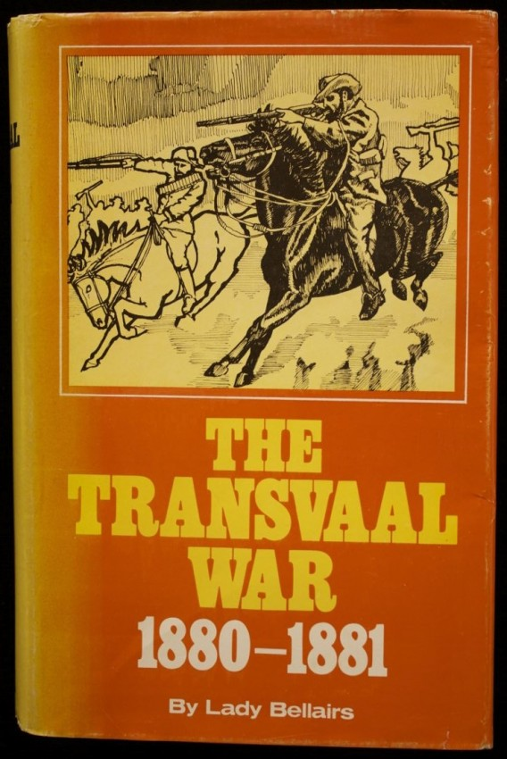 The Transvaal War 1880 - 1881 (limited facsimile reprint)