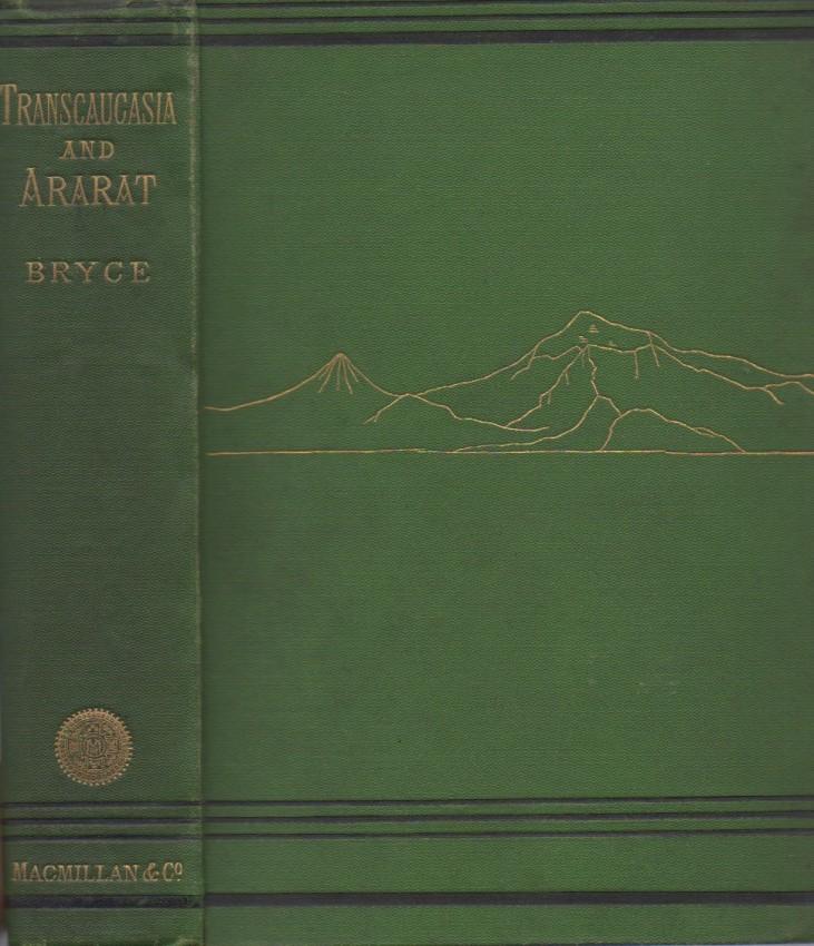 Transcaucasia and Ararat