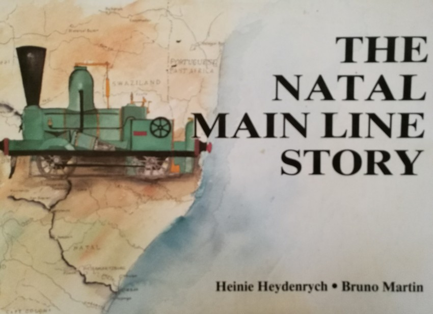 The Natal Main Line Story (1992)