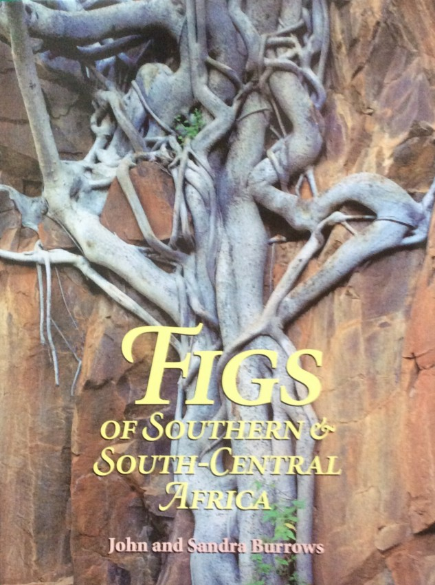 Figs of Southern and South-Central Africa (2003)