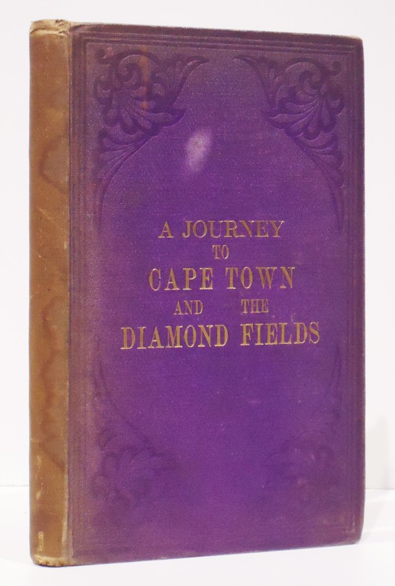 A VOYAGE FROM SOUTHAMPTON TO CAPE TOWN (Presentation Copy)