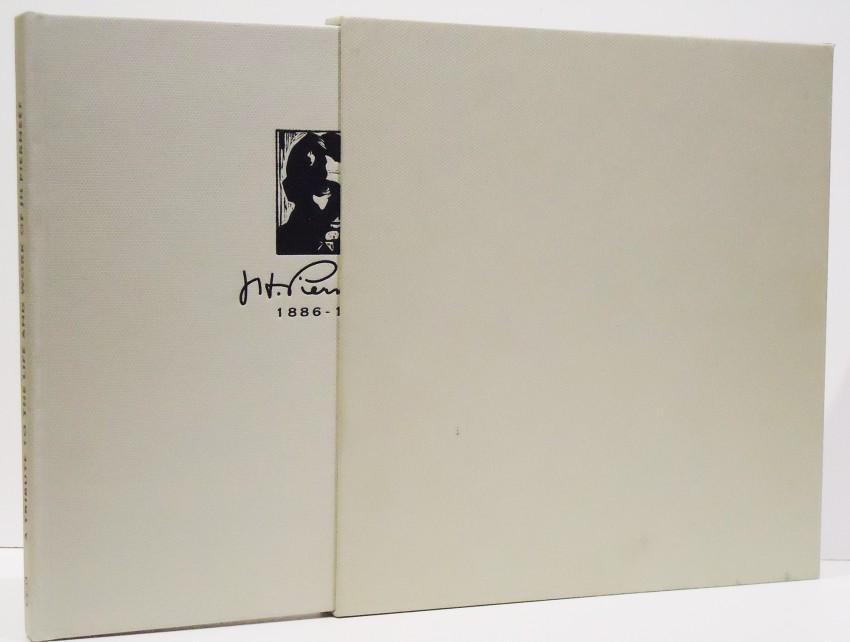 J H PIERNEEF 1886 - 1957