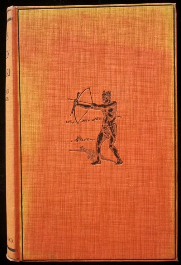Pygmies and Bushmen of the Kalahari (1925)