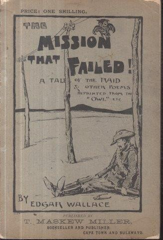 The Mission that Failed