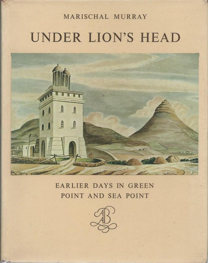 UNDER LION'S HEAD: