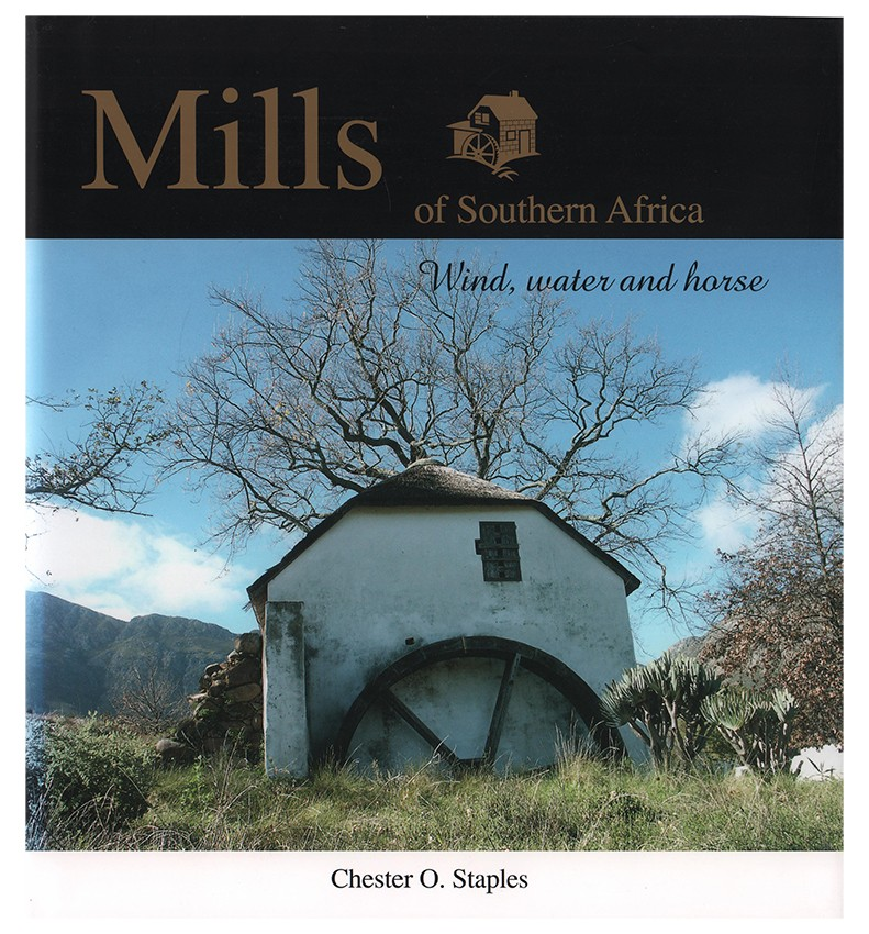 MILLS OF SOUTHERN AFRICA: