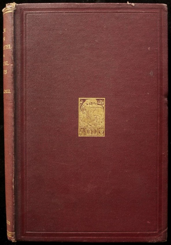 William Adrian van der Stel and other Historical Sketches (1913)  (Willem Adriaan van der Stel)