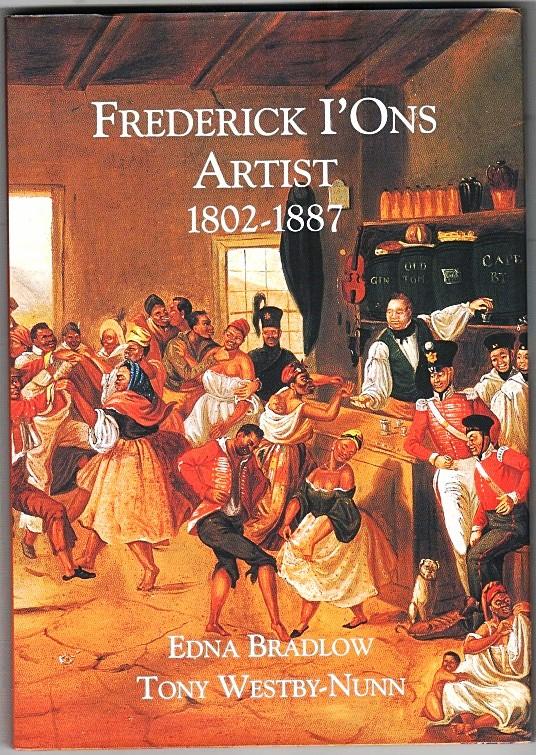 Frederick I'Ons Artist 1802-1887