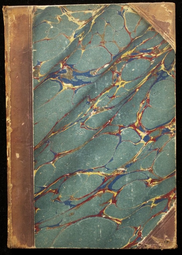Tom Brown's School Days - inscribed copy of the author's classic Victorian schoolboy novel