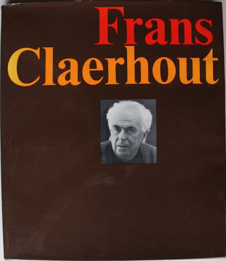 FRANS CLAERHOUT