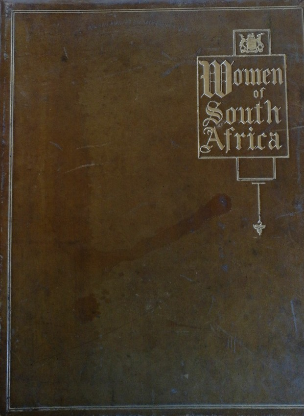 Women of South Africa (1913)