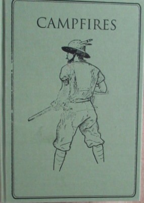 Campfires. The Book of the International Professional Hunters' Association (IPHA) (Signed & Numbered160 of 1000 copies)