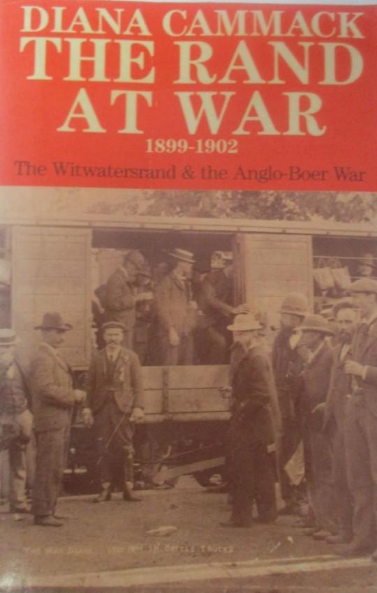 THE RAND AT WAR 1899-1902