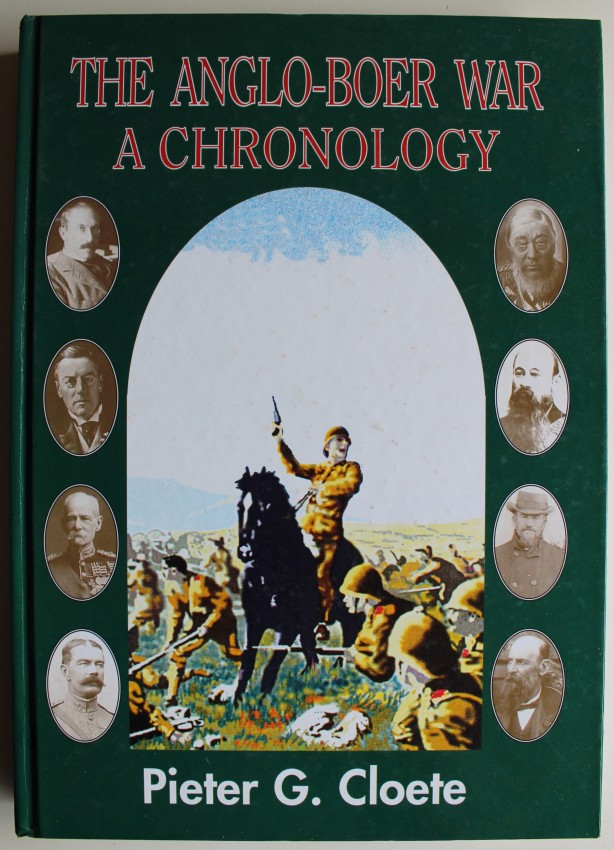 The Anglo-Boer War: A Chronology