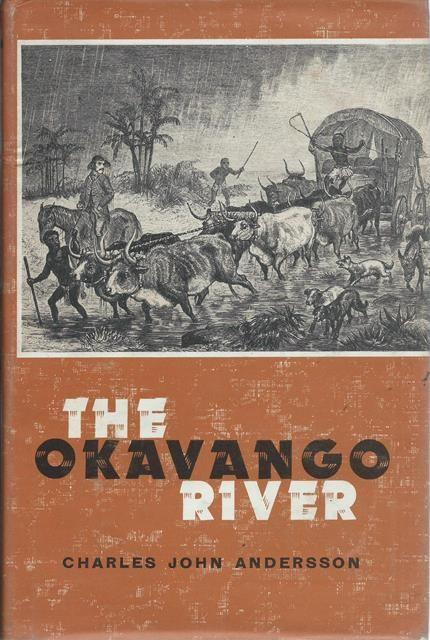 THE OKAVANGO RIVER: