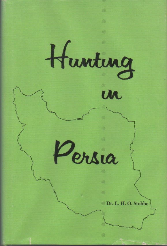 Hunting In Persia